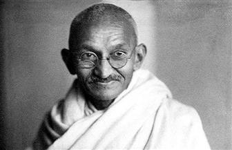 "افتتاح معرض ""غاندي بعيون كانو"" بمناسبة مرور 150 عاما على ميلاده.. غدا"