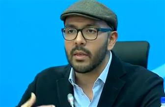 """مدير """"دراسات الجرائم الإلكترونية بألمانيا"""": مواقع التواصل الاجتماعي وسيلة للتواصل مثل الطائرة"""