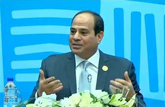 الرئيس السيسي يوجه بالانتهاء من جميع خطوات تشكيل صندوق مصر السيادي وفقا لأحدث المعايير