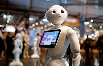 فوز فريق EXPENDABLES لتصميم الروبوت بدمياط بالمركز الأول على العالم