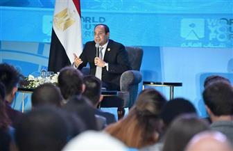 """رئيس """"سياحة النواب"""": الرئيس السيسي أعاد مكانة مصر وسط العالم.. ومنتدى الشباب له دلالات كبيرة"""