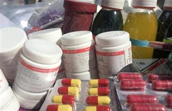 ضبط أكثر من مليون قرص أدوية منتهية الصلاحية بحوزة تشكيل عصابي لتجارة الأدوية