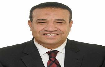 تعيين حماد موسى أمينا لحزب مستقبل وطن في الإسماعيلية
