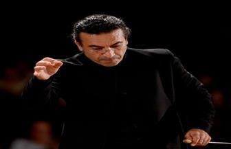 آندريه الحاج: مشروعي الأساسي الحفاظ على التراث.. والتأليف الموسيقي لم يكن متقدما بعالمنا العربي مثل أوروبا