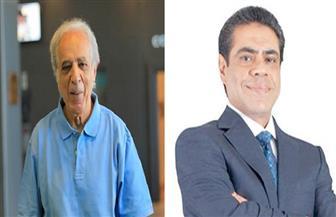 """""""قنديل"""" و""""عدلي"""" يطمئنان على ترتيبات إقامة الأهلي في تونس"""