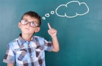 خلق الأطفال عوالم خيالية يعكس إبداعا إيجابيا