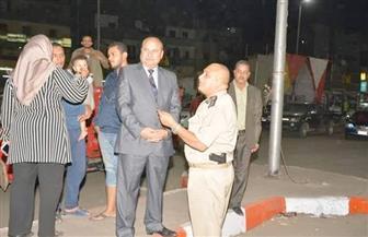 إزالة 208 حالات إشغال فى حملة بسوهاج | صور