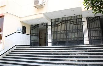 جامعة طنطا تنتهي من تطوير دار الضيافة بمجمع كليات سبرباى | صور