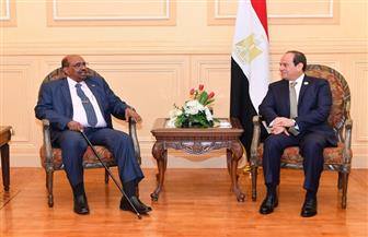 تفاصيل القمة المصرية - السودانية بشرم الشيخ | صور