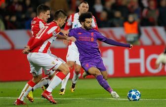 ليفربول يسقط فى فخ الخسارة أمام النجم الأحمر ويدخل فى حسابات معقدة بدوري الأبطال  فيديو