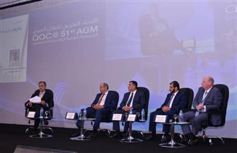 نتائج الجمعية العامة الثانية والخمسين للاتحاد العربي للنقل الجوي