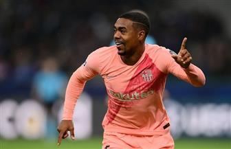 إنتر ميلان يخطف تعادلا ثمينا أمام برشلونة بدوري أبطال أوروبا