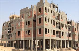 """""""فودة"""" يستعرض مخطط تطوير المنطقة المحيطة بجامعة الملك سلمان في طور سيناء"""