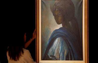 """عرض """"الموناليزا"""" النيجيرية لأول مرة في موطنها بعد رحلة اختفاء"""