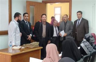 عميد كلية العلوم الإسلامية لوفد ماليزي: نسعى لتخريج علماء وليس طلاب علم| صور