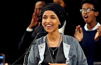 لم تكن أحلام يقظة تحلم بها إلهان عمر.. صومالية مسلمة تهرب من الحرب الأهلية لتسكن الكونجرس