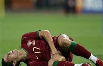 الكشف عن سر زيادة إصابات لاعبي كرة القدم!