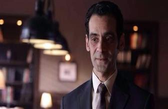 """محمود فارس لـ""""بوابة الأهرام"""": استعد لتصوير """"الزيبق"""" وعمل مسرحى قريبا"""