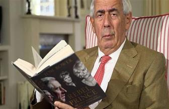 """مؤلف كتاب """"الأمير المتمرد"""": تنصيب تشارلز ملكا خلفا لإليزابيث سيكون خطرا على عرش بريطانيا"""