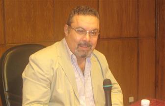 أحمد صبري أبو الفتوح يحاضر عن الأدب العربي في جامعة بكين خلال نوفمبر