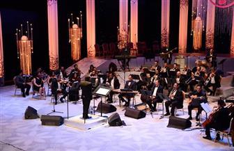 7 ملايين ونصف جنيه إيرادات حفلات مهرجان الموسيقى العربية