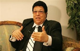 ماذا قال إبراهيم نصر عن «برامج المقالب» قبل رحيله؟.. الإجابة في حوار سابق لـ«بوابة الأهرام»
