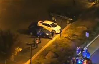مقتل شخص في حادث إطلاق النار بكاليفورنيا الأمريكية