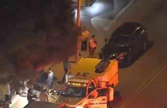الشرطة الأمريكية: ارتفاع ضحايا حادث إطلاق النار بكاليفورنيا إلى 13 قتيلا
