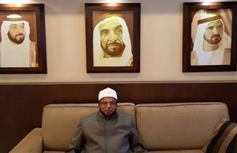 مستشار بمحاكم الإمارات: جائزة دبي الدولية للقرآن ولدت كبيرة.. وحفظ كلام الله يدفع الأخطار عن الأمة الإسلامية