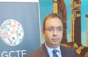 السفير المصري بإسرائيل: ملتزمون بتحقيق السلام الشامل والعادل لاستقرار الشرق الأوسط