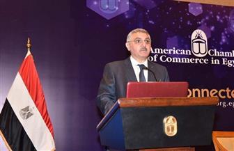 نائب رئيس الغرفة الأمريكية: برنامج الإصلاح عزز ثقة المؤسسات الدولية في الاقتصاد المصري