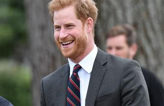 الأمير هاري يسلك طريق والدته الأميرة ديانا في مواقع إزالة الألغام في أنجولا