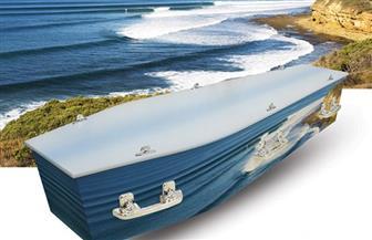 """""""تابوت عملاق"""" يبحر في مياه المحيط الجنوبي المتجمد منذ 18 عاما"""