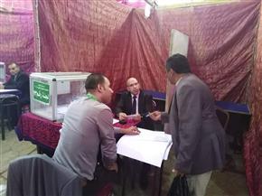 """""""راقب نائب"""": المؤشرات الأولية لانتخابات الوفد في مصلحة """"سري الدين وقورة والجمال"""""""