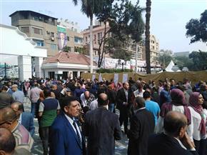 """""""أبو شقة"""" يفصل 6 أعضاء بعد تظلمهم ضد نتائج انتخابات الهيئة العليا"""