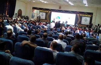 وزير الزراعة من سيوة: الواحة بها 13 مصنعا لإنتاج التمور.. ونسعى لفتح أسواق جديدة لزيادة الصادرات | صور