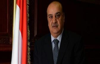 نائب البرلمان العربي يدين التفجير الإرهابي بالعراق