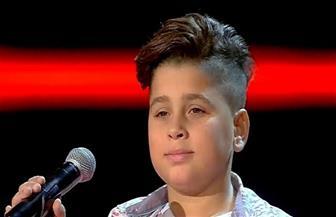 """ماذا قال نجما """"The Voice kids"""" عن مشاركتهما مع تامر حسني في برنامج المسابقات الغنائي الشهير؟"""