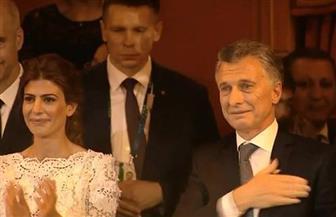 """حصاد اليوم الأول من قمة """"العشرين"""".. دموع """"الرئيس الوسيم"""" و""""خريطة بوتين"""" وترامب يدافع عن خسارته"""