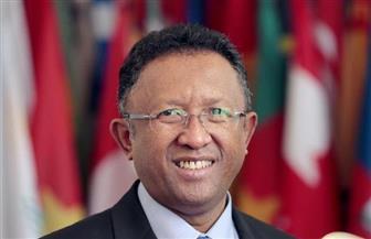 رئيس مدغشقر يقر بهزيمته في الانتخابات
