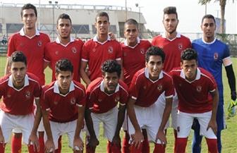 أهلي 97 يواجه مصر المقاصة في دوري الجمهورية