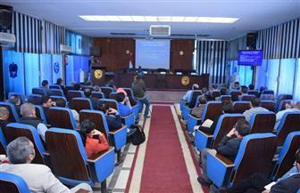 """جامعة سوهاج تنظم ورشة """"سمرلاد الدولية"""" لجراحات الوجه والرأس"""