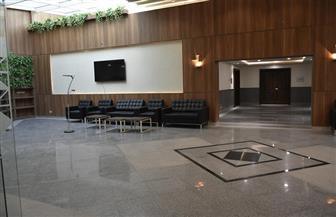 تفاصيل معهد التدريب بالصحفيين.. ١٥ قاعة وأستوديوهان إذاعي وتليفزيوني .. ومتحف للصحافة