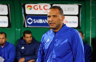 مؤمن سليمان: بتروجت افتقد ثلاثة لاعبين أمام الأهلي.. ولم نلعب بنفس مستوى المباراة الماضية
