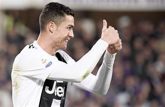 يوفنتوس يواصل التربع على قمة الدوري الإيطالي بثلاثية أمام فيرونتينا