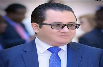 """""""رجال الأعمال"""" تبحث الترويج للصادرات المصرية مع سفارة كازاخستان"""