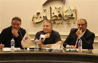أمين المحافظين بالجيزة: استهدفنا الشباب خلال تشكيل الأمانات والوحدات المختلفة