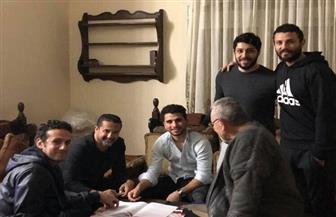 الأهلي يتعاقد مع محمد محمود لاعب وادي دجلة لمدة أربع سنوات ونصف