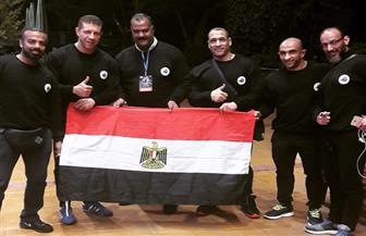 مصر تحصد برونزية بطولة العالم في كمال الأجسام والفيزيك للأساتذة في إسبانيا