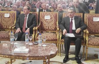 مناقشات في العمق حول مستقبل الطاقة المستدامة في مصر وإفريقيا بمؤتمر الأهرام للطاقة